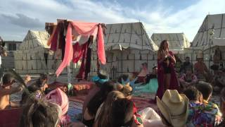 MissMassBlog Wedding in Burning Man 15(, 2015-11-11T07:28:50.000Z)