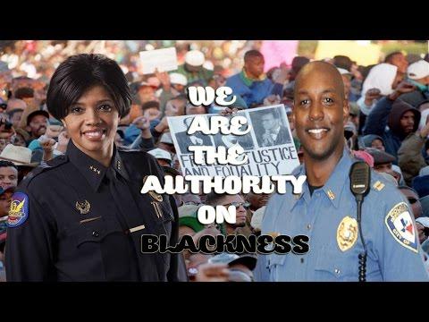 The Black Police