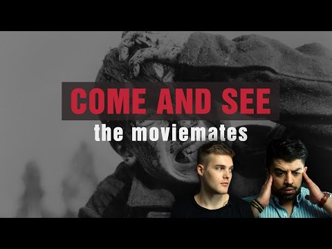 Episode #4: Come and See the Moviemates - A Comprehensive Review