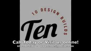 Ottawa Kitchen Ten Design Builds