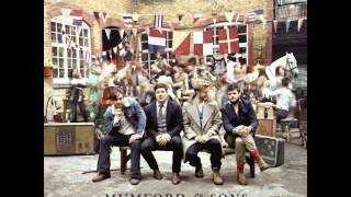 Mumford & Sons - The Boxer