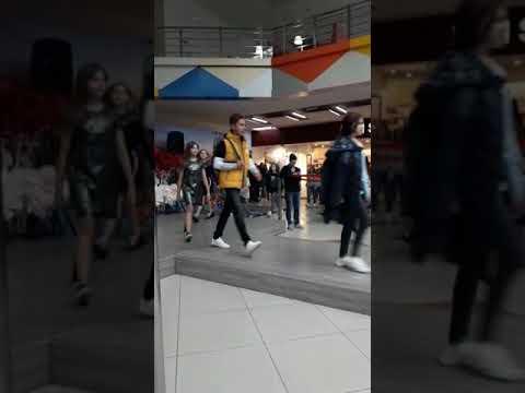 Модное Шоу!Показ детской одежды Акула! Модельное агентство New Look 29.08.2019