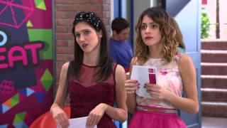 Сериал Disney - Виолетта - Сезон 2 эпизод 71