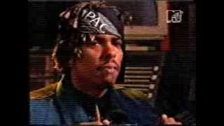 2pac Documentary (Ultrasound Tribute To Tupac Shakur, The Rose That Grew From Concrete)
