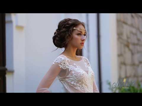 Свадебные платья 2017-2018 Milva Sunrise / Wedding Dresses  2017-2018 Milva Sunrise