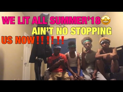 WHOLE LOT OF COLLABS THIS SUMMER FT KAMSOSUPREME JOSHB2LIT AND RHED FROM RHED & DES🤟🏽