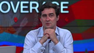 CNN New York Democratic Debate | New York Polling