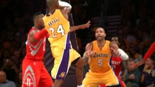 Best of Phantom: Lakers vs Rockets Opening Night