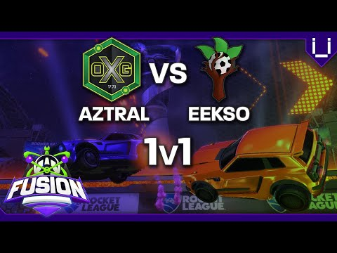 FUSION EU Day 4 | AztraL Vs Eekso | 1v1 Quarter Final