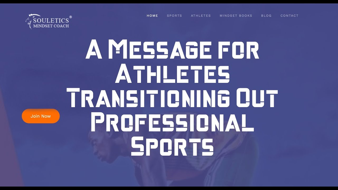 message for athletes transitioning out of professional sports message for athletes transitioning out of professional sports sports management jobs for athletes
