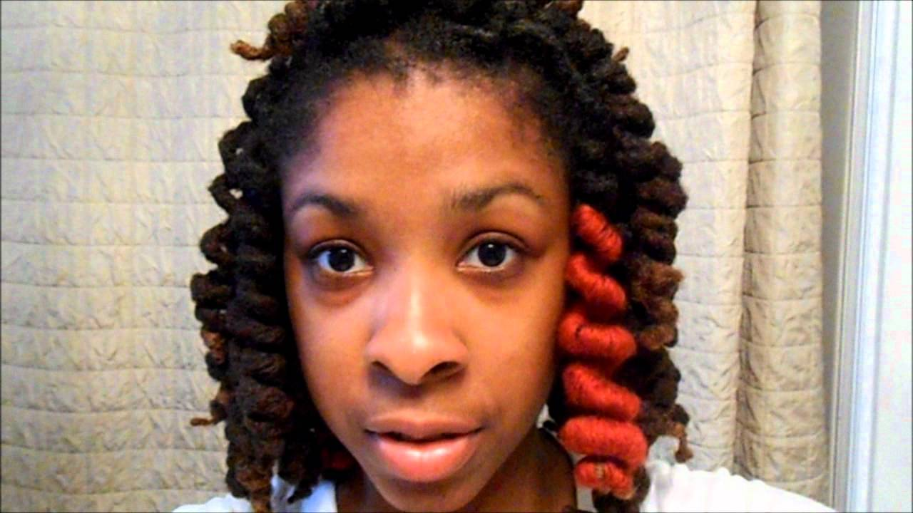 Pipe Cleaner Results In Thick Locs Youtube