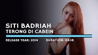 Siti Badriah - Terong Dicabein (Lyric)