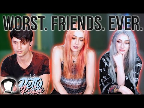 """☕QUICK TEA ☕ WE MUST PROTECT EUGENIA COONEY FROM HER """"FRIENDS"""""""