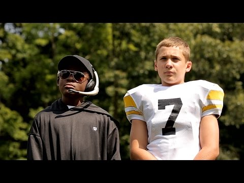 Pee Wee Team Acts Out the Tom Brady Suspension We Never Got