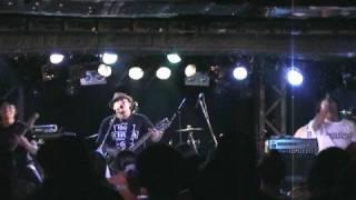 From YOKOHAMA Chokesleeper LIVE It's New SONGS.