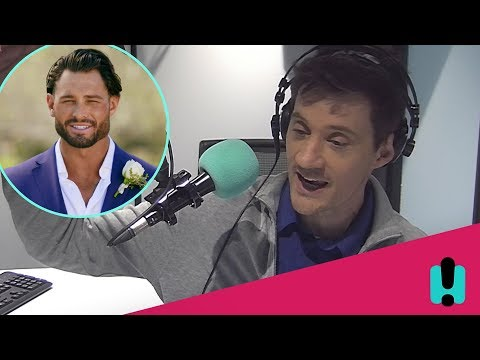 Ed Hangs Up On Sam From MAFS   2Day FM Breakfast