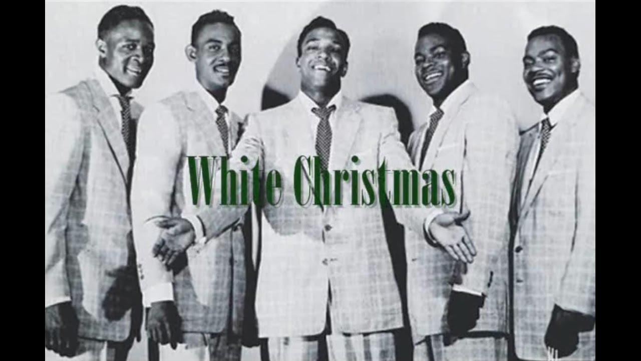 ♥♪♫ White Christmas ♫♪♥ - YouTube