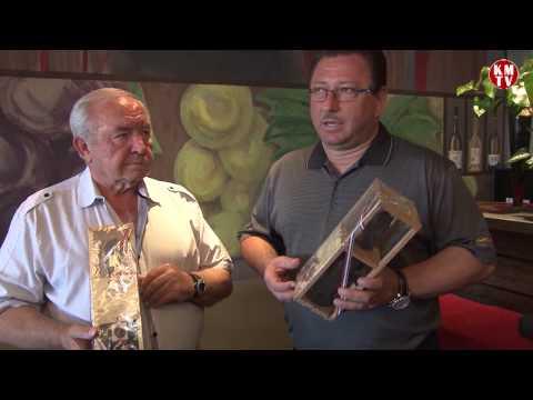 Kanadai Magyar TV mai adása: 2015. július 4.