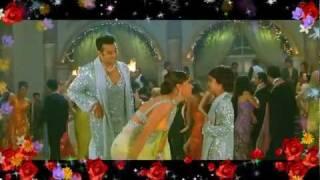 Dupatta Tera Nau Rang Da - Salman Khan - Partner (2007) - HD