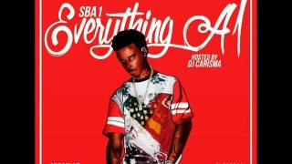 SBA1 - Bend It Over [Everything A1]