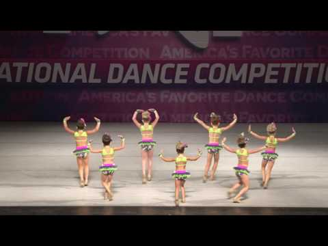 2017 Element Dance Center #109 Long Beach KAR Competition