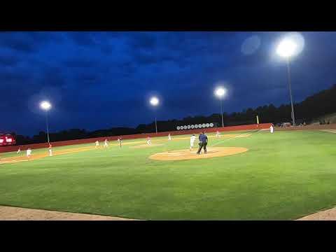 North Gwinnett vs Loganville High School freshmen Final 11-7  GoPro7 1080p 60fps
