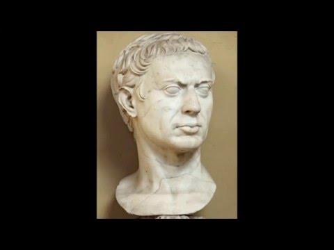 Roman Scandal 6: Sulla and the Death of a Republic