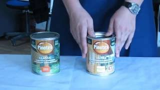 видео Pinotex (Пинотекс)