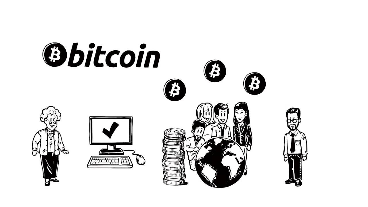 Bitcoins explained simply be can floyd mayweather bet on himself