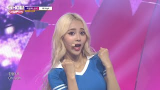 Show Champion EP.282 LOONA - Hi high
