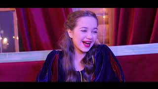 "Yana Hovhannisyan feat  Duetro Kids - Inchu Inchu "" Premiere """