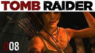 Tomb Raider #008 | Rätsel in luftiger Höhe | Let's Play Gameplay Deutsch thumbnail