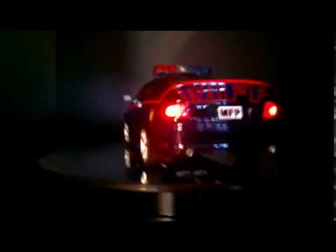 GTO Mad Max