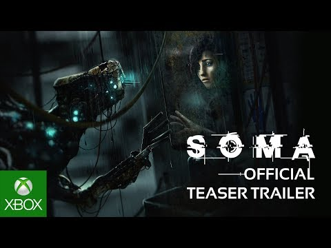 SOMA Xbox One Teaser