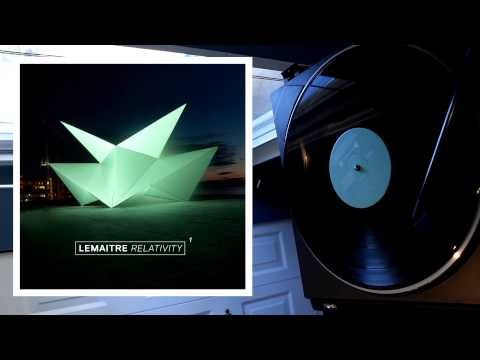 Lemaitre - Relativity 1 [Limited Edition Vinyl] [Side A]