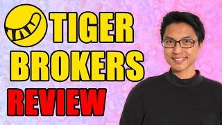 Super Cheap International Broker but Can You Trust It? Tiger Brokers Review screenshot 2
