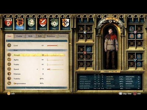 Kingdom Come: Deliverance – Die Rollenspielsysteme erklärt