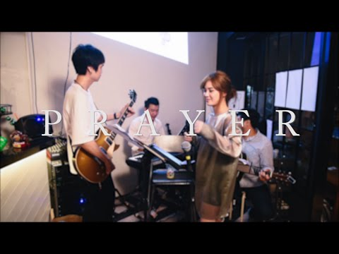Prayer - Jung Il Young (Autumn In My Heart Ost.) | Cover By Tookta Jamaporn
