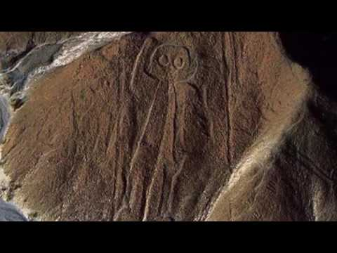 Scientists Discover Evidence Of Ancient Alien Life In SOUTH AFRICA 2017