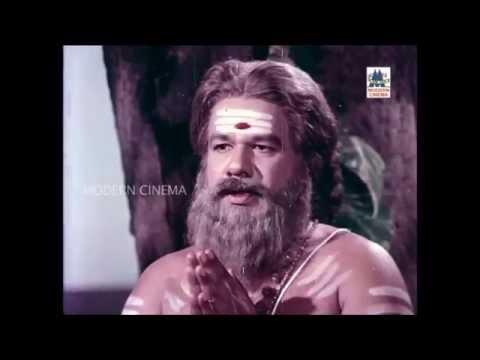 Kannil Theriyum from Swami Ayyappan