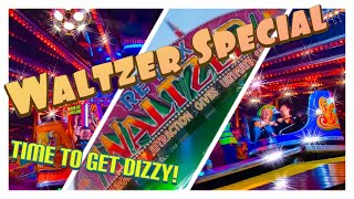 Waltzer Special! 3 Waltzers, One Video!