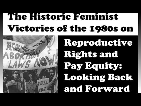 Historic Feminist Victories of the 1980s [1/4]