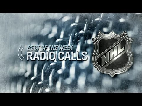 Best of the Week - Radio Calls - 1/8