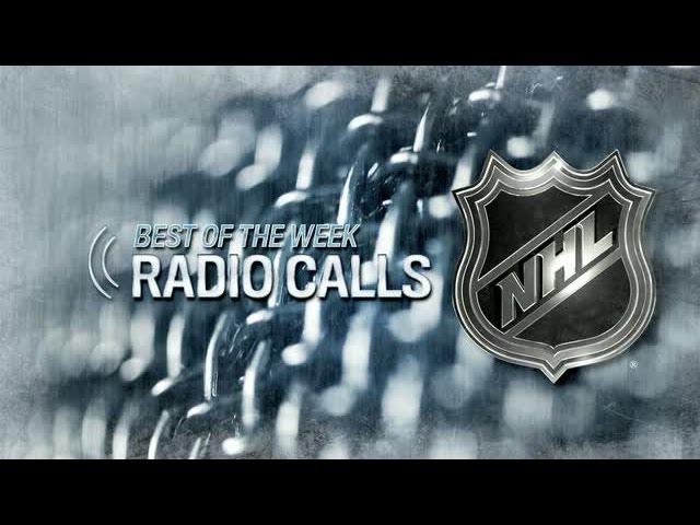 Best of the Week - Radio Calls - 1/8