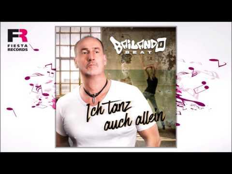 Bailando Beat - Ich tanz auch allein (Hörprobe)