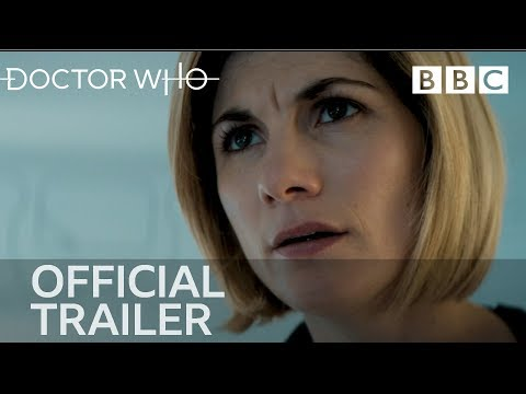 The Tsuranga Conundrum | OFFICIAL TRAILER – Doctor Who Series 11 Episode 5