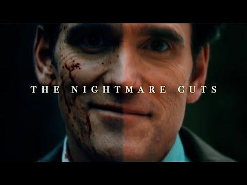 The Nightmare Cuts of Lars Von Trier