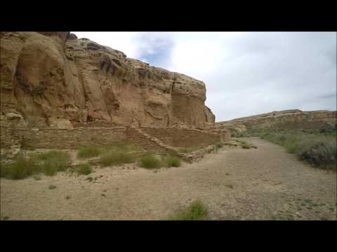 Chaco Culture National Historical