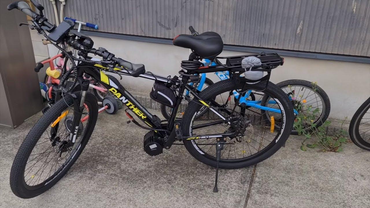 Kısa Update, Bisikletin Batarya Çöp Oldu! | Japonic