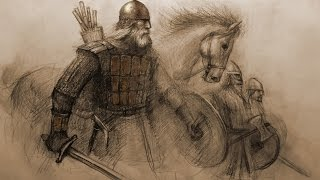 "Crusader Kings 2: Киев №1 ""Да здравствует королева!"""